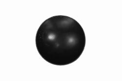 12.7x1.6 Rubber Cap