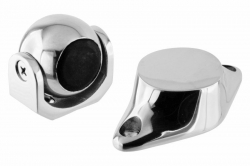 Magnetic Door Holder, stainless steel AISI 316