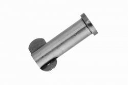 10x22 Safety Pin, stainless steel AISI 304