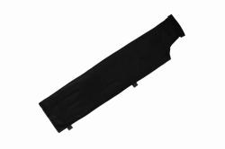 120x550 Long Bag, black polyester