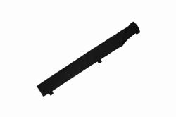 50x550 Long Bag, black polyester