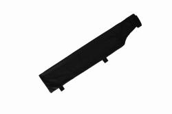 80x400 Long Bag, black polyester