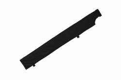 80x800 Long Bag, black polyester
