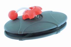 Glueless Inflatables Repair System Barton ClamSeal™