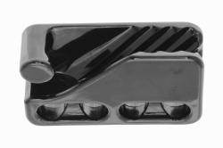 6-11 Fender Clamcleat CL234, black nylon