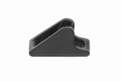 1-2.5 Line-Lok Clamcleat CL266, black nylon