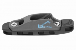 3-6 Clamcleat CL827-11, Aero Base CL827 with CL211 Mk1 Racing Cleat, hard...