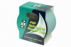 PSP Spinnaker Repair Tape, 50 mm x 4.5m, grey