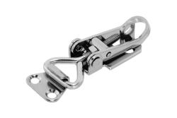 85-95 Tensor Latch, adjustable, lockable, stainless steel AISI 304