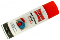 Waterproofing Spray, Ballistol Pluvonin, 500 ml