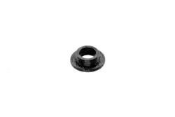 Dutyhook 3D Printed M4 Flat Collar, black plastic