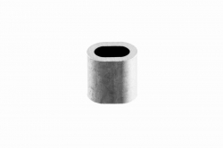 1.5 Ferrule, stainless steel AISI 316