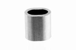 7 Ferrule, stainless steel AISI 316