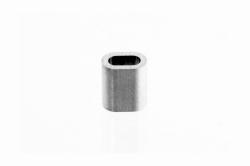 1 Ferrule DIN 3093, aluminium