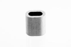 4 Ferrule DIN 3093, aluminium