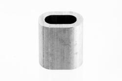 6 Ferrule DIN 3093, aluminium