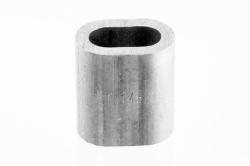 7 Ferrule DIN 3093, aluminium