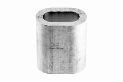 8 Ferrule DIN 3093, aluminium