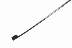 7.6x203 Cable Tie, black 1pc